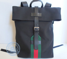 Gucci  Techno canvas backpack backpack