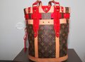 Louis Vuitton  Rubis Neo  Hand bag, Bucket